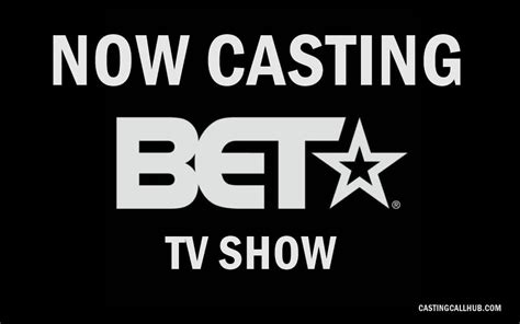 """BET TV Show """"American Soul"""" Auditions for 2019"""