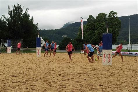 US rugby ANNECY