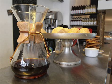 Coffee in Paris: What's Happening Now   Serious Eats