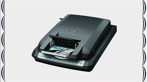 Epson B11B172171 Perfection 2480 Limited Edition Photo