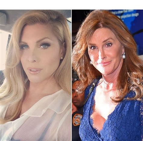 Caitlyn Jenner Girlfriend: Candis Cayne Gives Her