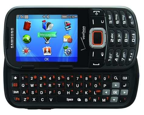 Samsung Intensity III for Verizon is announced – rugged