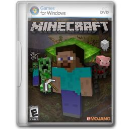 Minecraft Icon   Game Cover #51 Iconset   Jeno-Cyber