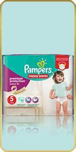 Pampers Baby-Dry 124 Nappies with 3 Absorbing Channels, 15