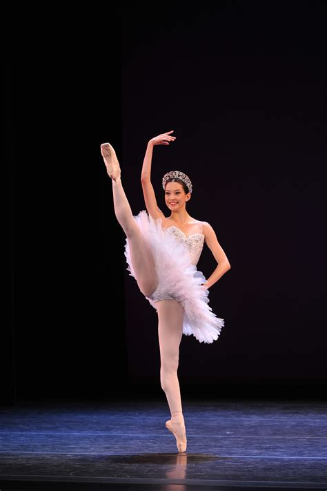 Hannah O'Neill - Ballet Competition