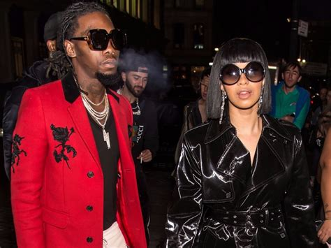 BET & VH1 Courting Cardi B & Offset For Wedding Special