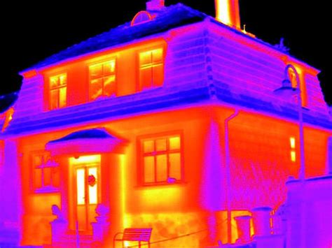 RAGE 2012 : thermographie infra-rouge Générale Normes